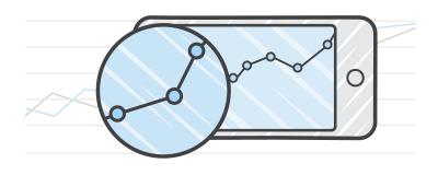 Amazon Mobile Analytics Analíticas de uso de aplicaciones rápidas y
