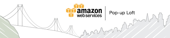 AWS Pop-up Loft