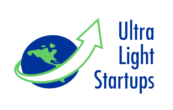 Ultra Light Startups