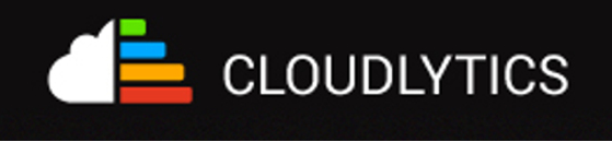 Amazon Cloudfront Logo Cloudlytics Logo