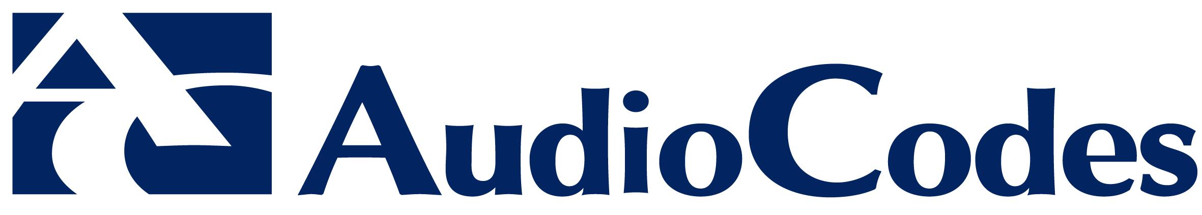 AWS Case Study: AudioCodes