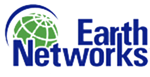 Earth Networks logo
