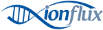 Ion Flux logo