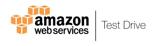 AWS Test Drives
