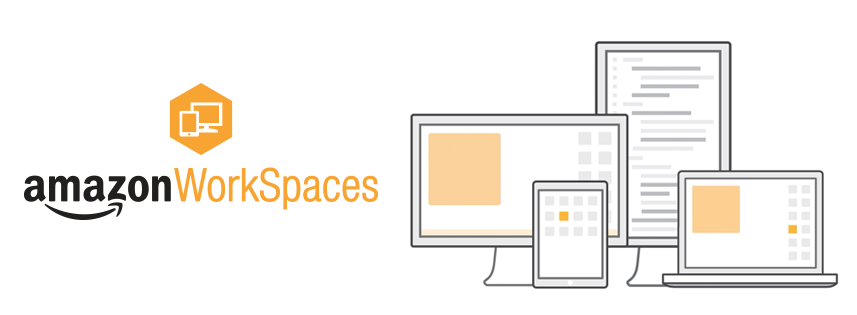 Amazon WorkSpaces overview video thumbnail