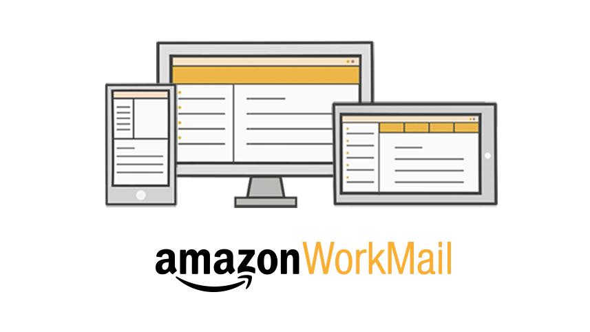 Amazon WorkMail – Servizio e-mail gestito per le aziende