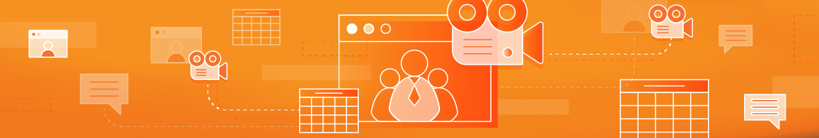 AWS Online Tech Talks banner