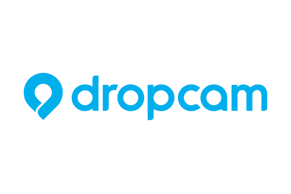 Logotipo da dropcam
