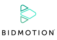 BidMotion Logo