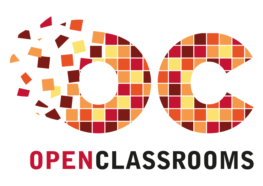 openclassrooms logo