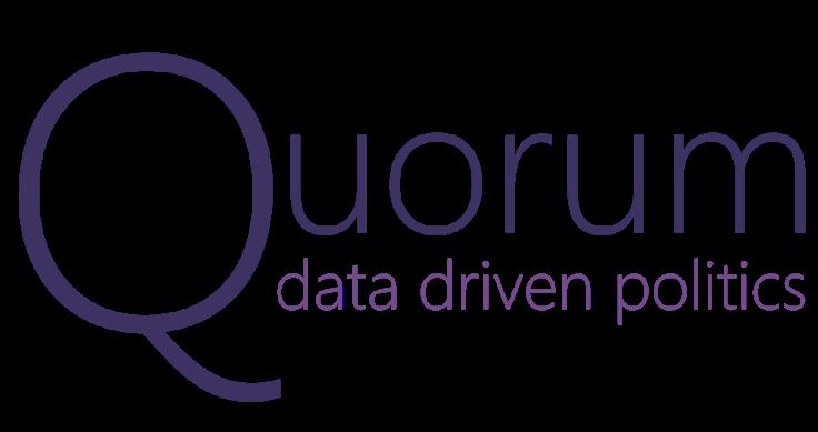 Quorum International Logo Estudos de caso e suce...
