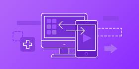 Soluções de software para dispositivos móveis – AWS Marketplace