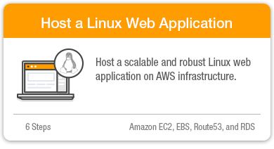 aws-project_Host-a-Linux-Web-Application
