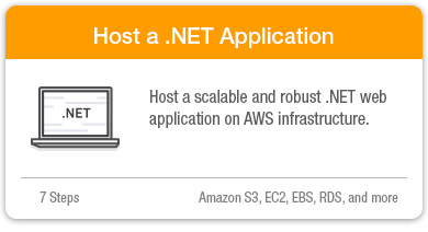 aws-project_Host-a-NET-Web-Application