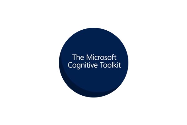 The Microsoft Cognitive Toolkit