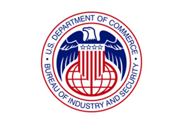 Department of Commerce Export Administration Regulations (EAR)