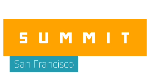Amazon Summit SFO logo