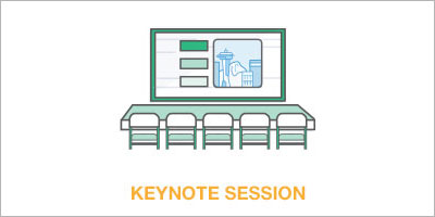 KEYNOTE SESSION