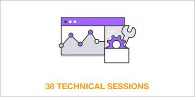 38 TECHNICAL SESSIONS