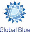 Global Blue logo
