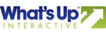 What'sUp Interactive logo