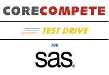 CoreCompete Test Drive