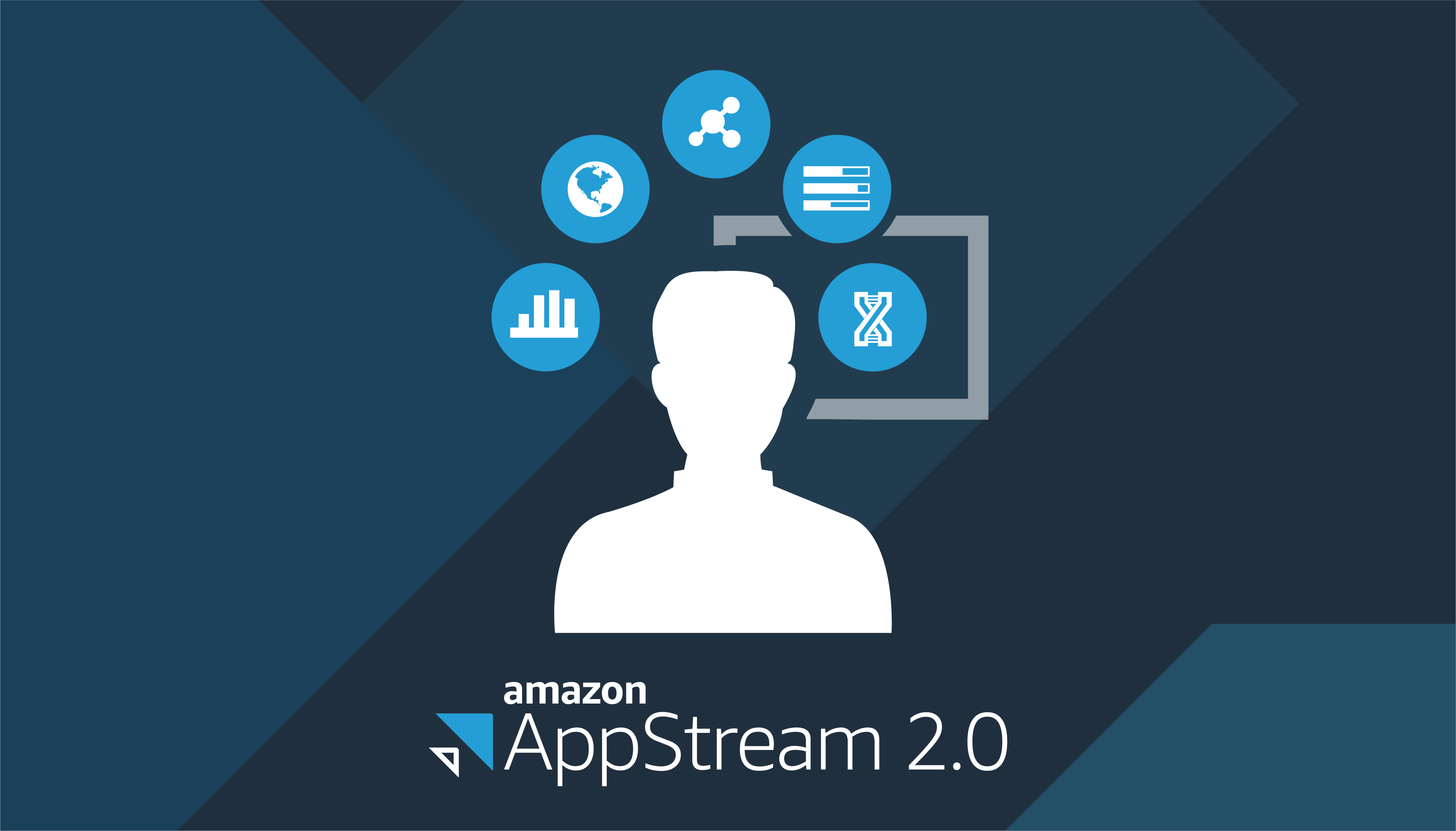 Try sample applications on Amazon AppStream 2.0