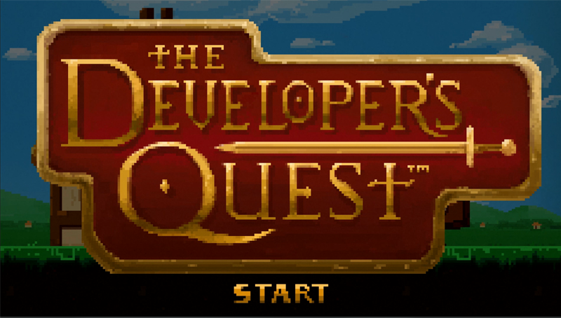 The Developer's Quest - Overview