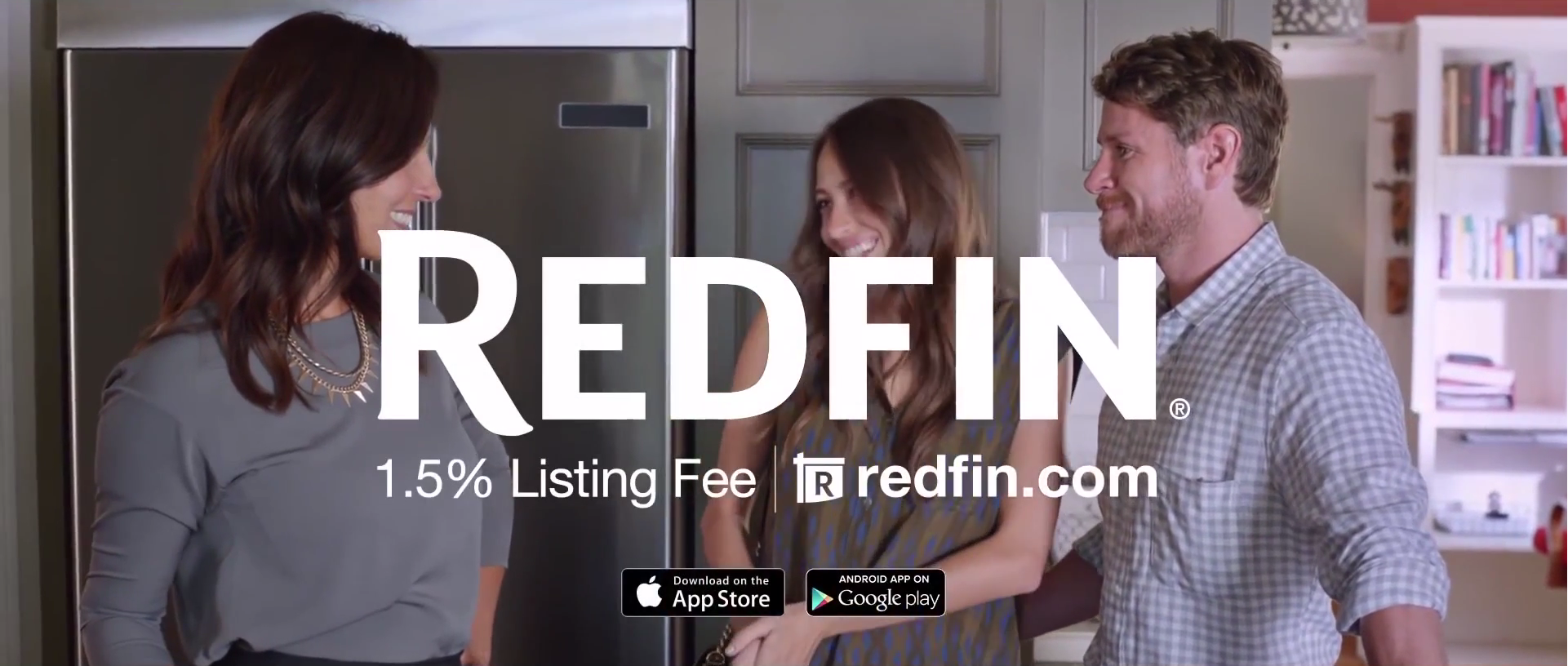Redfin uses Amazon DynamoDB
