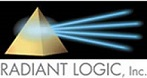 Radiant Logic Logo 2012