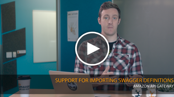 19-Amazon API Gateway Support for importing Swagger Definitions_play